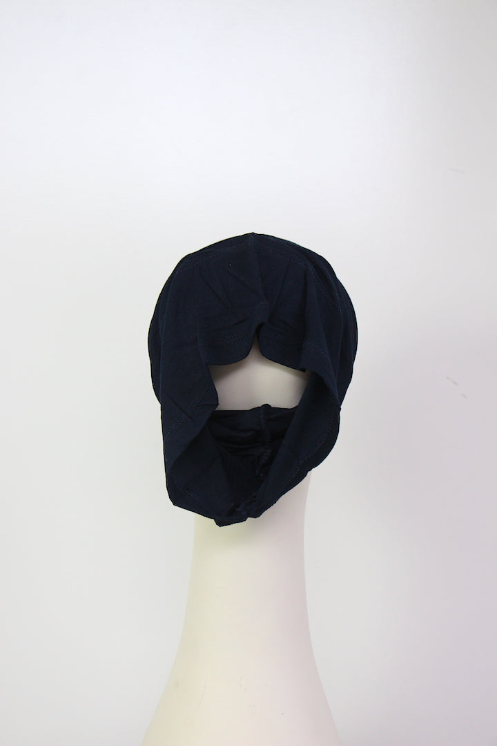 Scarf Liner- Open Back