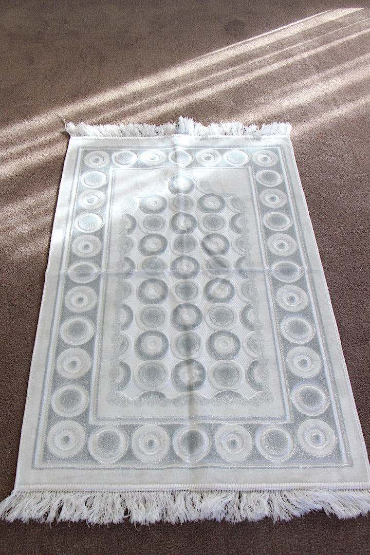 Prayer Mat- Kadife