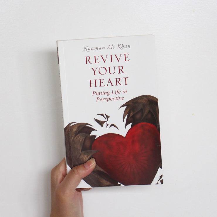 Revive Your Heart - Putting Life in Perspective