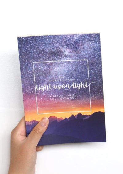 Light Upon Light by Nur Fadhilah Wahid