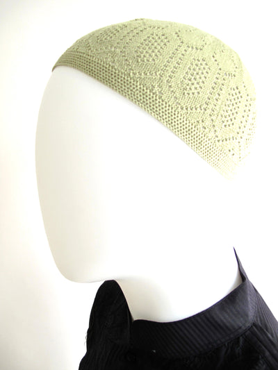 Cotton Knitted Cap