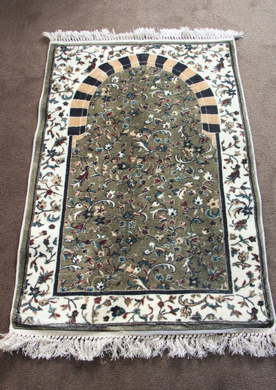 Prayer Mats - My Hali