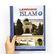 Learning Islam Level 3