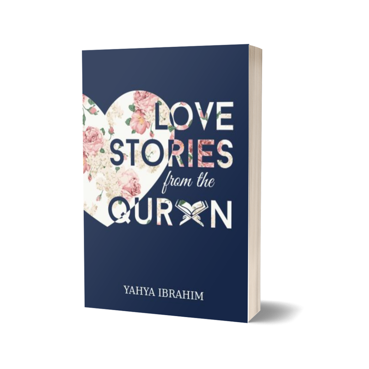 Love Stories from the Quran