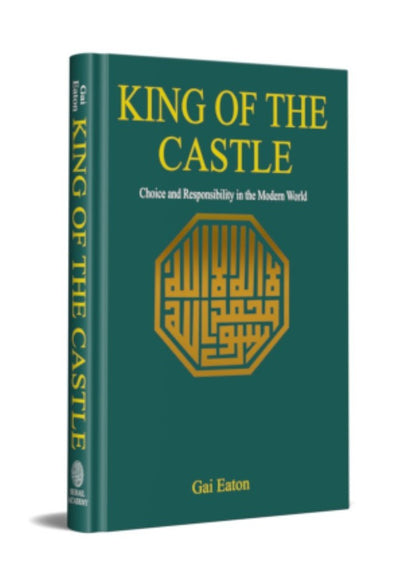 King Of The Castle by Gai Eaton (Discount due to slight damage)