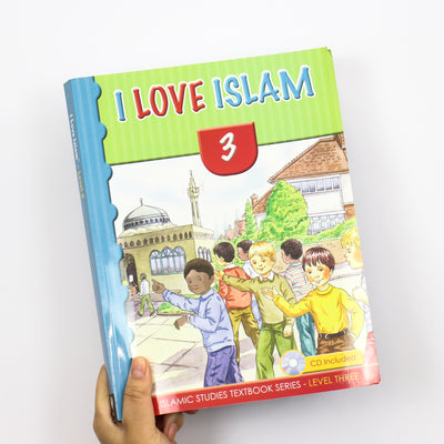 I Love Islam Level 3