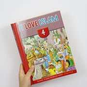 I love Islam Level 4