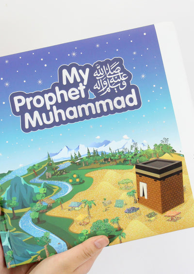 My Prophet Muhammad SAW by Learning Roots