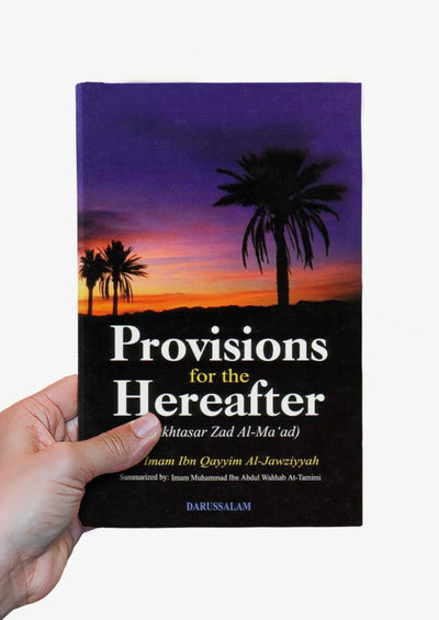 Provisions for the Hereafter