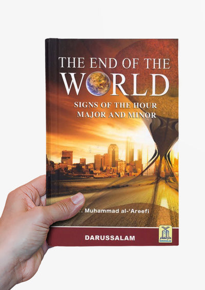 The End of the World by Muhammad Al-Areefi