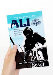 The Fourth Caliph - Ali
