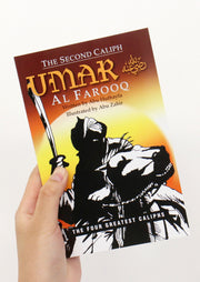 The Second Caliph - Umar Al-Farooq