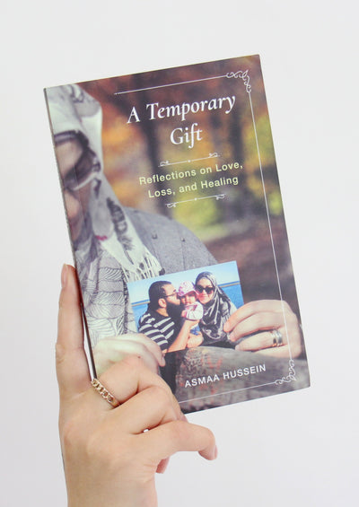 A Temporary Gift by Asmaa Hussein