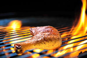 Controlling BBQ Heat for Better Cooking Results - Weber Toowoomba