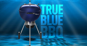Weber Master-Touch Plus Kettle BBQ's Now Available!