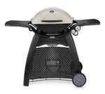 Weber Family Q3200 Premium LPG Barbecue