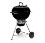 Weber Master-Touch 57cm Charcoal Kettle Barbecue