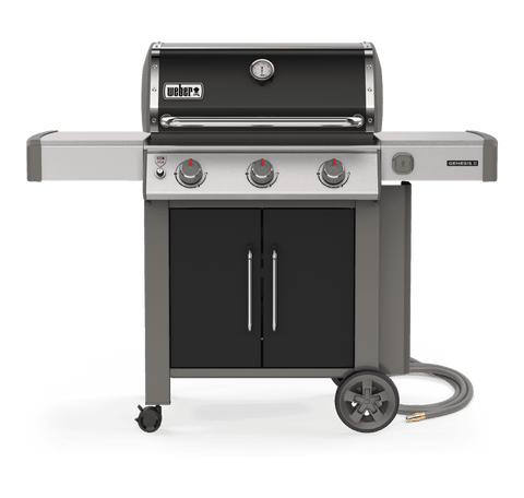 Weber Genesis II E315 Natural Gas Barbecue
