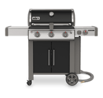 Weber Genesis II E355 Natural Gas Barbecue