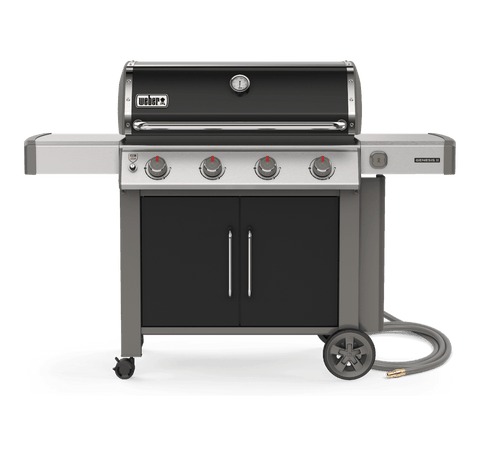 Weber Genesis II E415 Natural Gas Barbecue