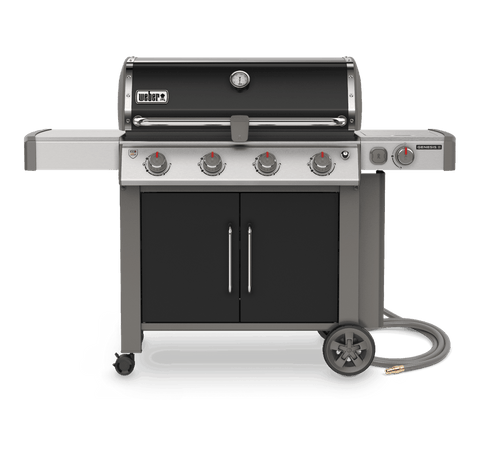 Weber Genesis II E455 Natural Gas Barbecue