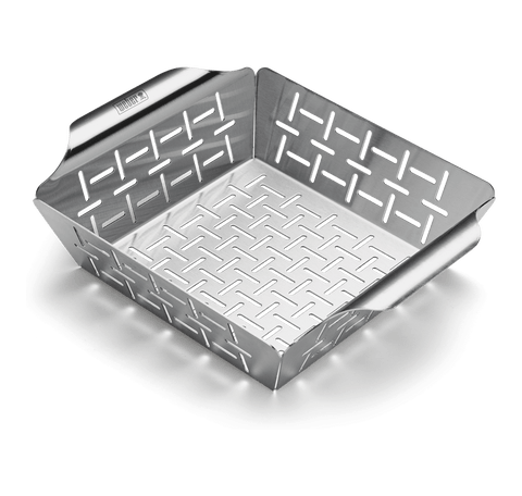 Weber Small Grill Basket