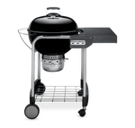 Weber Performer 57cm Charcoal Kettle Barbecue