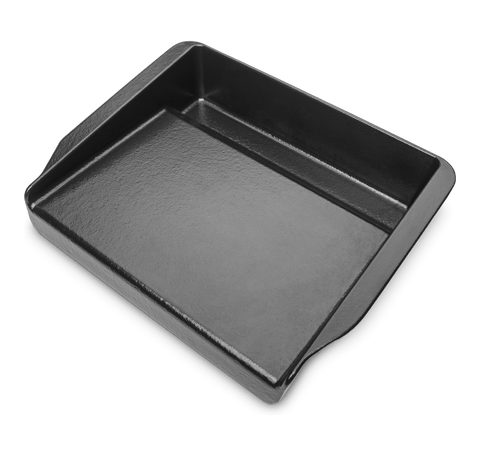 Weber Pulse Griddle