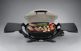 Weber Q2000 LPG Barbecue