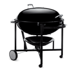 Weber Ranch 93cm Charcoal Kettle Barbecue