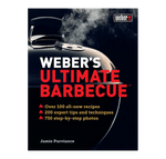 Weber's Ultimate Barbecue Cookbook
