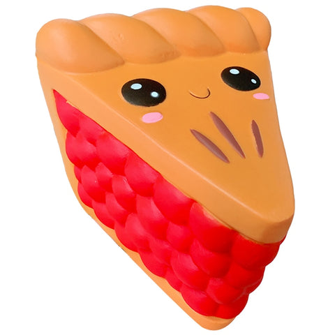 Jumbo Jam Pie Squishy