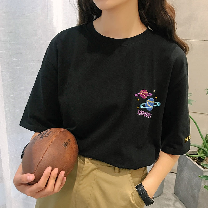 Kawaii Space T-shirt