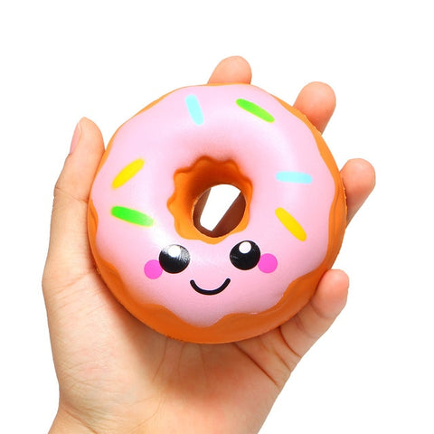 Kawaii Donut Squishy