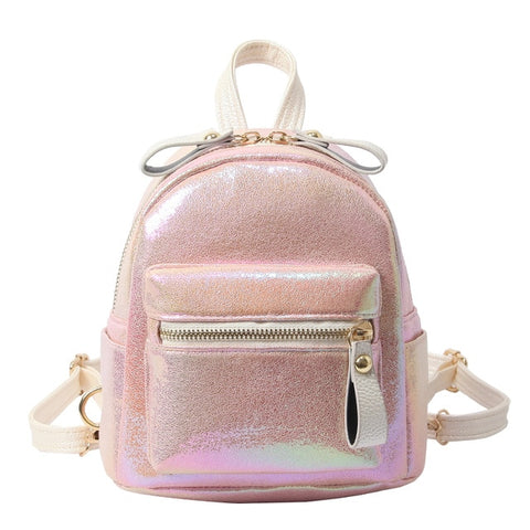 Glitter Backpack (2 Colors)