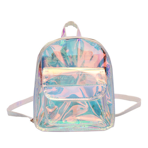 Holographic Backpack (2 Sizes)