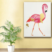 Flamingo Wall Art