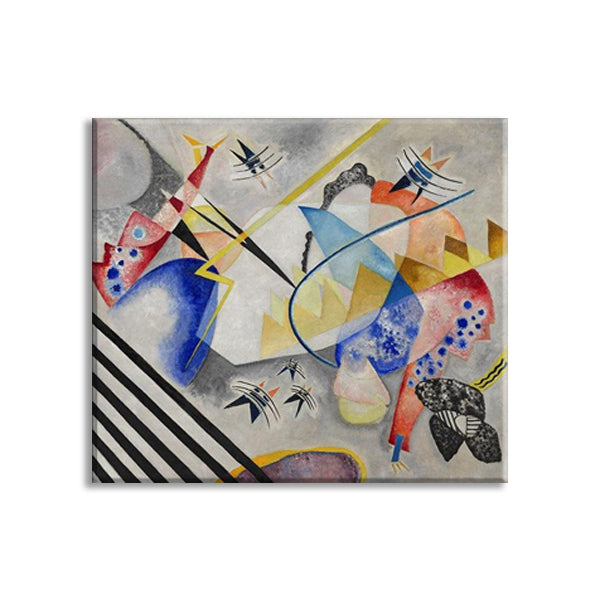 Surrealism Abstract Oil Painting Canvas Wall Art