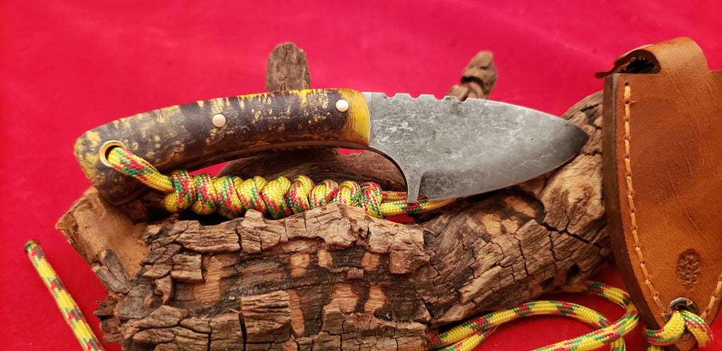 Neck Knife