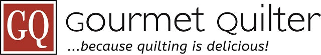 Gourmet Quilter - Because quilting is delicious!