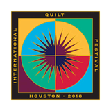 International Quilty Festival Houston 2018