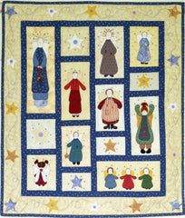 Applique Angels