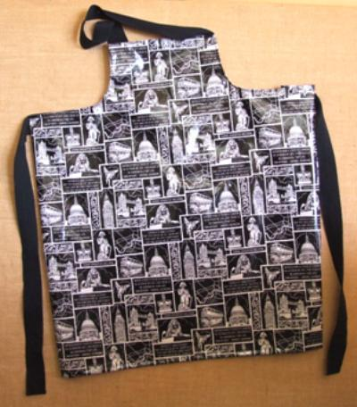 That Apron Pattern