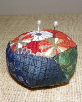 Small Hexagon Pin Cushion