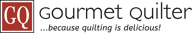 GourmetQuilter - because quilting is delicious!