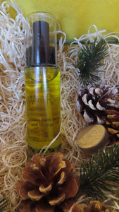 Miracle Facial Serum with Moringa Oil