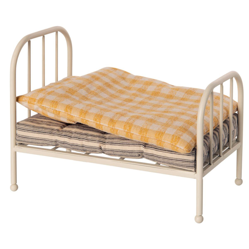 Maileg vintage bed voor Teddy Junior
