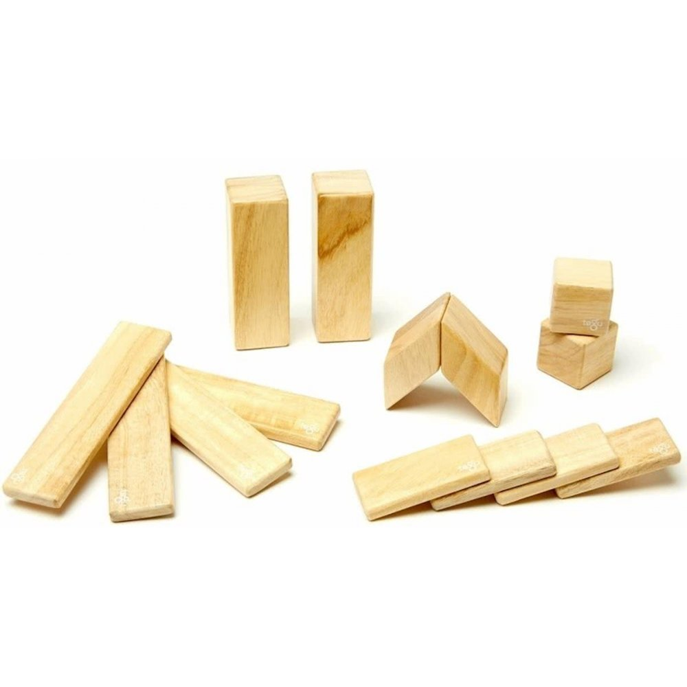 Tegu 14 piece set Natural