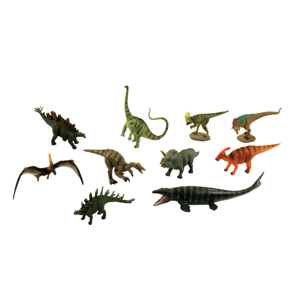 CollectA Mini Dinosaurussen set A