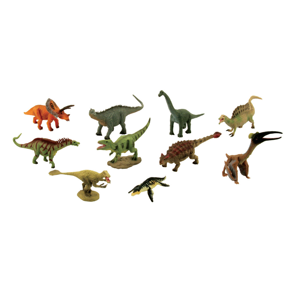 CollectA Mini Dinosaurussen set B